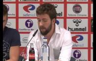 'Portu' ficha por el Alba para dos temporadas