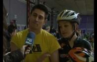 Primer Trofeo Indoor de Patinaje de Velocidad Ciudad de Albacete