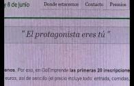 Primera edición de GoEmprende en Albacete
