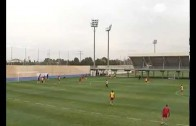 Primera final ante el Guadalajara