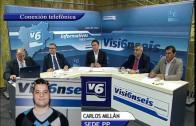El PP Albacete presenta sus mociones para el próximo pleno de la Diputación