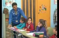Proyecto europeo contra el fracaso escolar