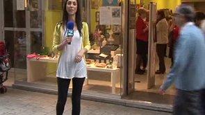 Reportaje Rastrillo Hospitalidad de Lourdes