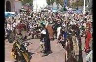 Representacion Cartagineses y Romanos Feria 14/09/14