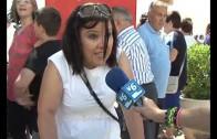Santa Ana celebra las fiestas en honor a su patrona