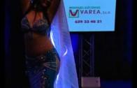 Susan danzas árabes y Brisa de Oriente 17/09/2014