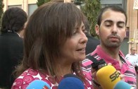 TARAZONA DE LA MANCHA | Piden que atiendan a su madre en un hospital de la provincia