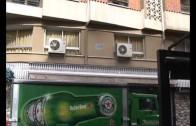 Un bar por cada 209 vecinos en Albacete