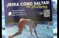 Unas 20 personas murieron ahogadas en el mes de julio