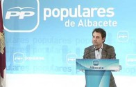 """Gaspar Panadero: """"El Alba tiene un buen equipo para estar arriba"""""""