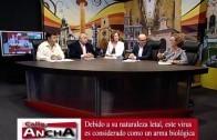 Calle Ancha 11 de abril 2019
