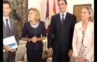 Castilla-La Mancha crecerá en 2015 por encima de la media nacional