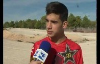 Levi Holmes III, nuevo fichaje del Albacete Basket