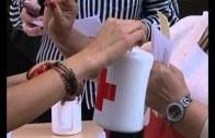 Cruz Roja cumple 150 años de la mano de los más necesitados