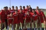 DxTs reportaje Albacete Balompié «B»