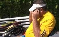 """DxTs reportaje """"VI Trofeo Ciudad de Albacete Tenis en Silla de Ruedas"""" 30 septiembre 2014"""