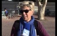 I Marcha ciclista contra la pobreza y la exclusión social
