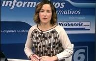Informativo V6 16 Octubre 2014