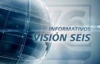 Informativo V6 21 octubre 2014
