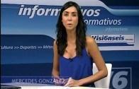 Informativo V6 22 octubre 2014