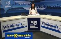 Informativo V6 24 octubre 2014