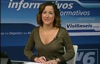 Informativo V6 29 octubre 2014