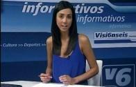 Informativo V6 8 octubre 2014