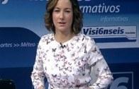 Informativo Vision6 1 octubre 2014