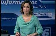 Informativo Vision6 2 octubre 2014