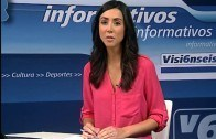 Informativo Vision6 23 octubre 2014