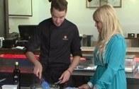 La Cocina de Garabato Temporada 2 programa 1