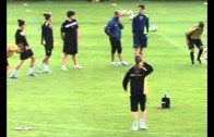 Las albaceteñas del ALbacete Nexus viajan hasta Madrid esta jornada
