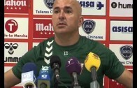 Se avecinan cambios ne el once para recibir al Girona