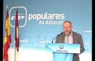 """""""Bayod es la mejor candidata del PP para Albacete"""""""