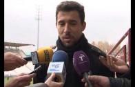 Carlos, posible novedad ante el Barcelona B