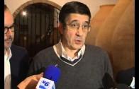 El PSOE engrasa la maquinaria electoral: mitin de Patxi López en Villarrobledo