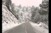 En marcha el Plan de Vialidad Invernal 2014-2015