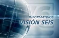Informativo V6 10 Noviembre 2014