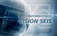 Informativo V6 17 Noviembre 2014