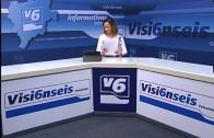 Informativo V6 25 Noviembre 2014