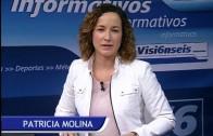 Informativo V6 26 Noviembre 2014