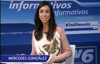 Informativo V6 3 noviembre 2014