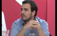 Izquierda Unida Albacete recibe al Diputado Alberto Garzón
