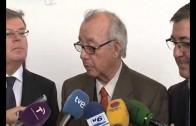 La UCLM entrega los premios 'Reconocidos 2014'