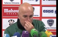 Miguel Núñez y Pulido podrían ser titulares contra Osasuna