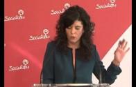 """""""Trato discriminatorio para los ayuntamientos socialistas"""""""