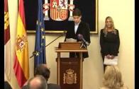Albacete celebra los 36 años de la Constitución Española