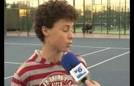 El Club Tenis no para