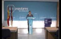 El PP regula la participación ciudadana de los partidos
