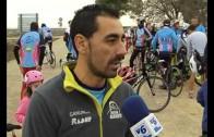 Jornadas para pequeños y grandes, del Club Triatlon Albacete